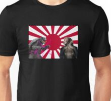 Monkey Opener Battle Unisex T-Shirt