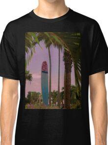 Cocoa Beach, FL Surfboard Classic T-Shirt