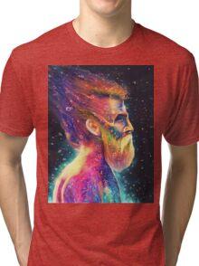 Source Connection Tri-blend T-Shirt