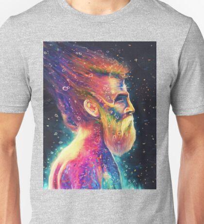 Source Connection Unisex T-Shirt