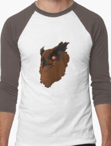 Artificial Men's Baseball ¾ T-Shirt