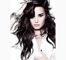 Beautiful Demi Lovato Unisex T-Shirt
