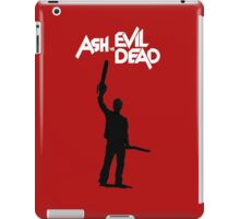 Old Man Ash iPad Case/Skin