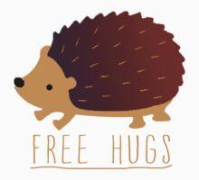 Free Hugs One Piece - Short Sleeve