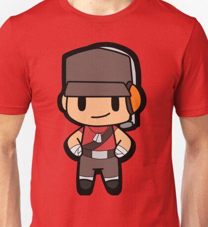 Chibi Scout Unisex T-Shirt