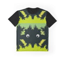 Weird parasite -colored edition Graphic T-Shirt