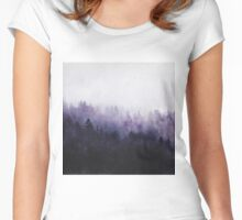 Again And Again Women's Fitted Scoop T-Shirt