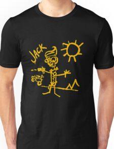 Doodle Jack - Borderlands Unisex T-Shirt