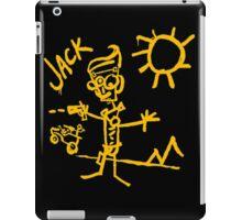 Doodle Jack - Borderlands iPad Case/Skin