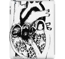 H E A R T ❤ iPad Case/Skin
