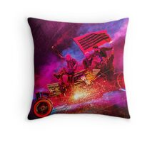 BIGBANG 05 Throw Pillow