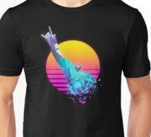 FRAGMENTAL LOGO BY RUFFIAN GAMES Unisex T-Shirt