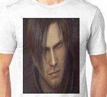 Resident Evil Damnation Leon Unisex T-Shirt