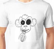 Angry Ape Unisex T-Shirt