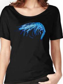 X-ray shrimp 2.0 PNG Women's Relaxed Fit T-Shirt