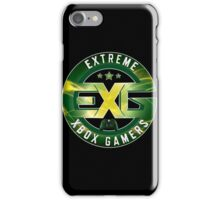 Extreme Xbox Gamers iPhone Case/Skin