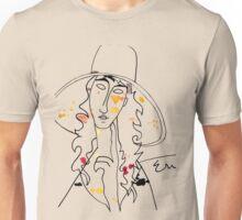 Modigliani Unisex T-Shirt