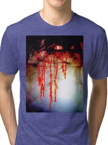 Reducció de vi Tri-blend T-Shirt
