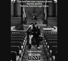My cousin Vinny movie poster Unisex T-Shirt