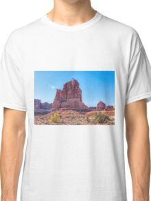 Where On Earth Classic T-Shirt