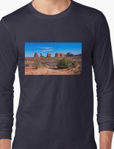 Balanced Rock Long Sleeve T-Shirt