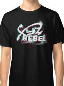 Yu-Gi-Oh! Arc-V: XYZ Rebel Classic T-Shirt