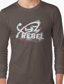 Yu-Gi-Oh! Arc-V: XYZ Rebel Long Sleeve T-Shirt