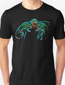 X-ray lobster PNG T-Shirt