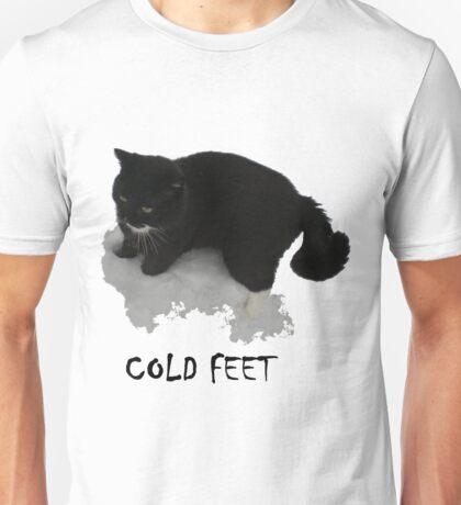 Snowcat Unisex T-Shirt