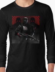 Wolfenstein Long Sleeve T-Shirt