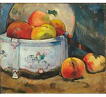 Paul Gauguin - Still Life with Peaches  1889 Photographic Print