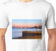 The Silence of the River Unisex T-Shirt