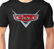 Cars Logo Movie Unisex T-Shirt