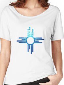 Bad Suns Ocean Women's Relaxed Fit T-Shirt