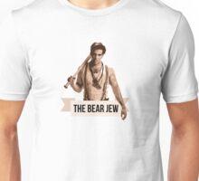Inglourious Basterds: The Bear Jew Unisex T-Shirt