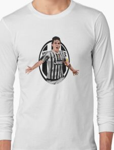 Dybala Long Sleeve T-Shirt