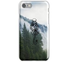 hp, dark mark iPhone Case/Skin