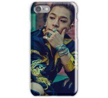 TAEYANG 002 iPhone Case/Skin