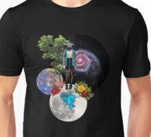Photographic Destruction Unisex T-Shirt