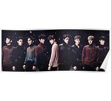 EXO SFY 001 Poster