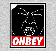EXO - OH SEHUN OHBEY MEME Hoodie
