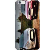 Fiesta Friends iPhone Case/Skin