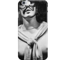 Ralph Lauren Mannequin iPhone Case/Skin