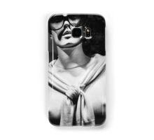 Ralph Lauren Mannequin Samsung Galaxy Case/Skin