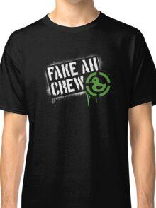 Fake AH Crew Classic T-Shirt
