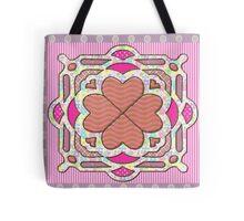 love flower  unique style fashion Tote Bag