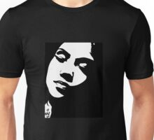Jhene Aiko The Worst Marker Drawing Art Unisex T-Shirt