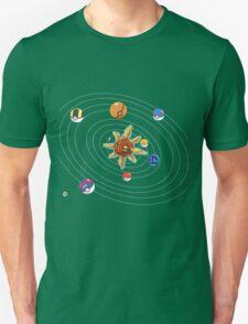 Poke System Unisex T-Shirt