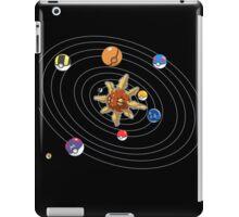 Poke System iPad Case/Skin