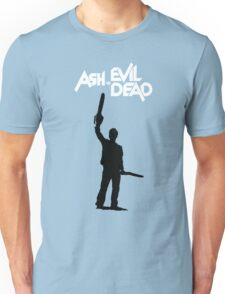 Old Man Ash Unisex T-Shirt